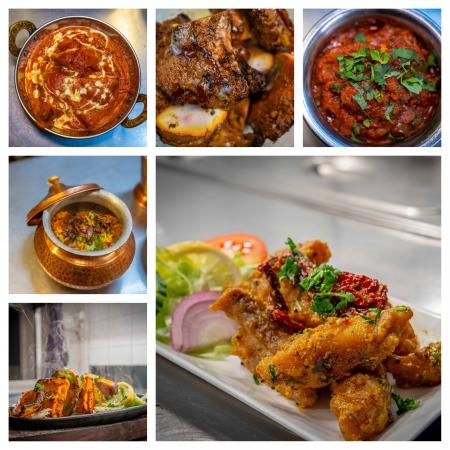 about spicy tadka collage